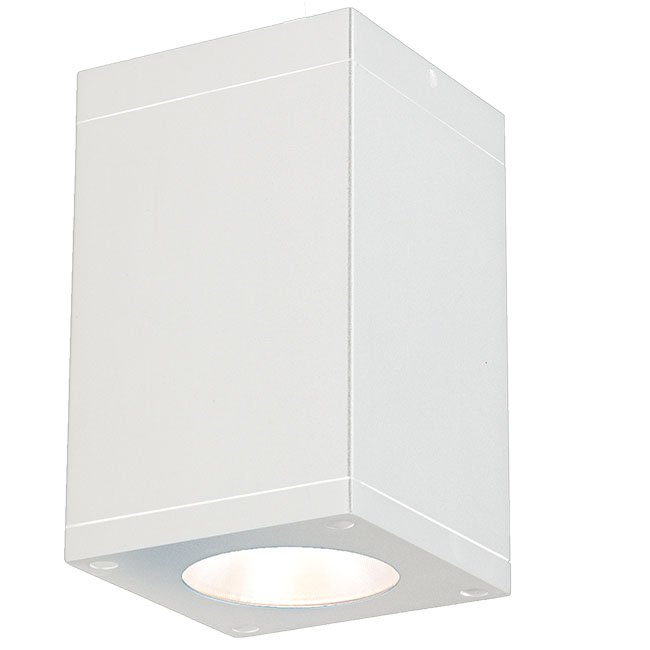 6 Ceiling Mount Cube Architectural Wac Lighting