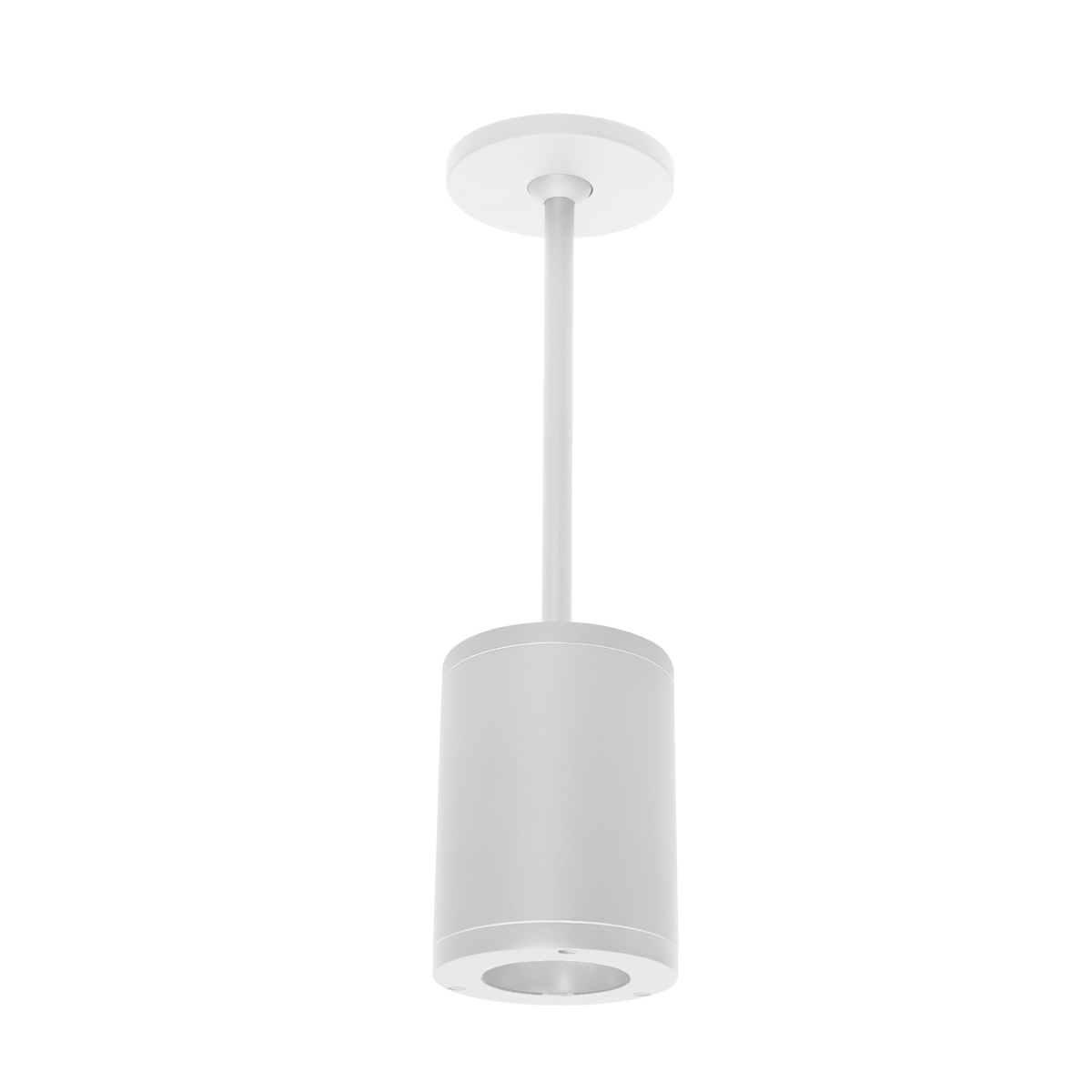 WAC Lighting DS-CD06-F930-GH 6-Inch Tube Architectural Ceiling Mount 3000K 90 Circuit flood