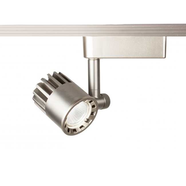 2700K WAC Lighting WTK-LED20S-27-WT 23W Exterminator Track Head for 120V W Track Spot